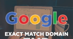 Google Exact Match Domain algorithm