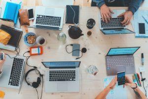 The evolution of social media   Advantages of SMM