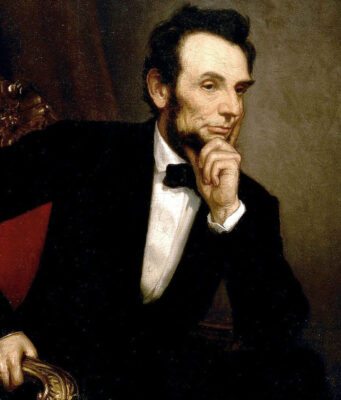 Abraham Lincoln Success Story