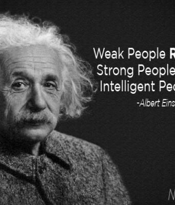 Albert Einstein Success Story