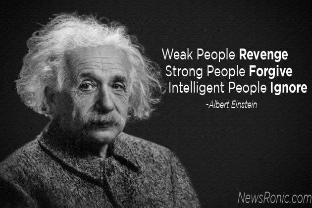 Albert Einstein Success Story