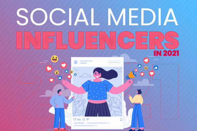 Being a Social Media Influencer in 2021 - Complete Guide