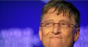 Bill Gates Success Story