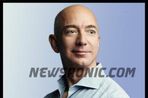 Jeff Bezos Success Story