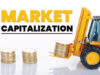 Market Capitalization - Calculator - Formula