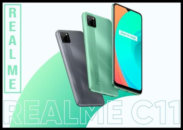 Realme C11 Review in Pakistan - Is it worth in 2021