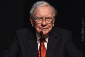 Warren Buffett success Story