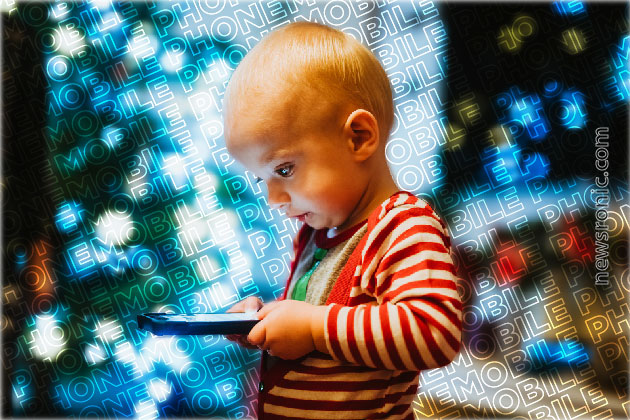Are mobiles good for babies?