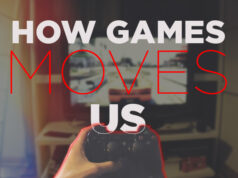 How Games move us