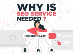 Why is SEO Services needed?