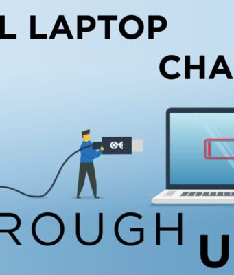 Will Laptop Charge through USB